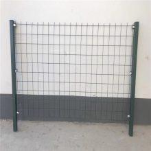 围墙护栏网 养殖厂护栏网 厂区围栏多少钱一米