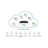 Yeslink亿联YMS1000/YMS2000视频会议MCU服务器快速入门指南