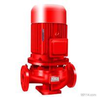 球墨铸铁泵体XBD9/35-125L消火栓泵XBD10/35-125L