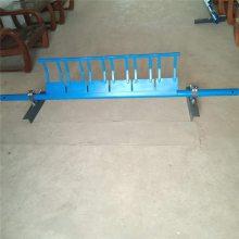 H-1000皮带机合金清扫器 输送带H合金橡胶清扫器