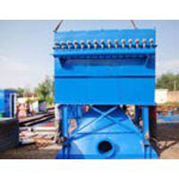专业生产大型脉冲袋式除尘器 袋式除尘器 除尘环保设备