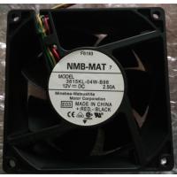 原装NMB 3110SB-05W-B40 24V 0.07A 8cm 变频器散热风扇