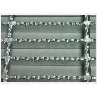 鑫创供应齿形热镀锌格栅板,安全防滑耐腐蚀免维护漏水
