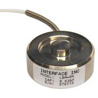 称重传感器LBM-100LB美国interface优势供应