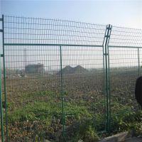 草坪外墙护栏 景区围挡防护网 框架铁丝围网