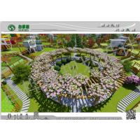 郑州知名景观设计公司