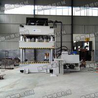Y32系列三梁四柱式热压冷挤油压机 汽车配件拉伸液压机
