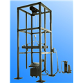 创鑫GB4208-IPX12垂直滴水试验机(框架式)