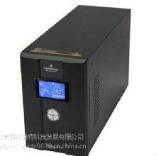 艾默生2KVA US11TPLUS-0020 UPS电源 1600W 在线式