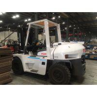 热销TCM二手叉车 合力3吨小松叉车2.5吨 杭州