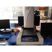 二手三丰全自动二次元QV302 非接触式光学二次元 厂家促销