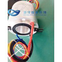 XC定制系列导电滑环、集电环、汇流环、光电气液组合滑环