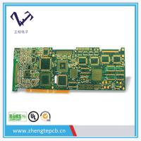 pcb线路板生产厂家双面铝基板喷锡电路板加急打样品pcb线路板pcba