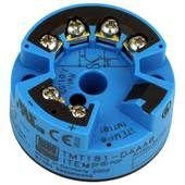 三门峡智能温度变送器 TMT182-AAAAA智能温度变送器的