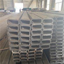 聊城库正品 10#冲压不锈钢方管 机械制造 厂家报价