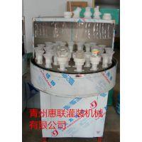 小型CP-32玻璃瓶洗瓶机,酱瓶洗瓶机