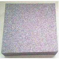厂家直供 B1级难燃聚苯板 阻燃聚苯板 石墨聚苯板