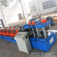 南通仁德机械80-300液压无极切断 建材生产加工机械
