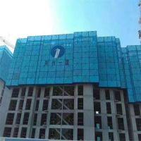 百瑞供应 全钢半钢中建蓝 建筑爬架网爬架网片 镀锌板网片