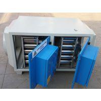 有机废气处理设备/ UV光解催化废气净化器 /低温等离子废气净化器