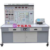 SZJDG-188B型 电工电子电力拖动实验装置 电子电工实验台,电工实训设备