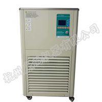 大型低温冷却液循环浴槽制冷DLSB-100/20