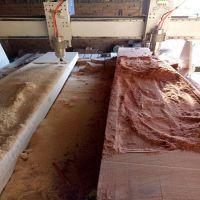 台式棺木雕刻机厂家供应