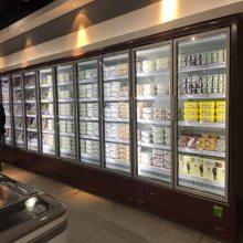 北京专业超市冷藏展示柜生产厂家哪里有