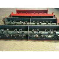 配套生产定制玉米联合前切滚刀总成收割机配件割刀 收割机割台