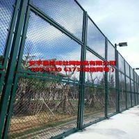 学校组装式足球场外围防护网厂家
