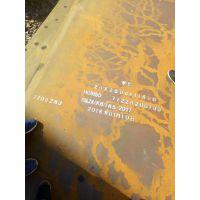 供应HG785D高强钢板 舞钢牌高强度焊接结构板