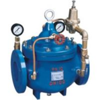 Y42X-10、Y42X-16 型水用减压阀