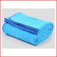 聚酯纤维(涤纶)厂家直销针织摇粒绒毛毯 卡通可爱超柔法兰绒毯子 超细双面绒盖毯