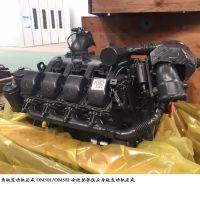 奔驰吊车发动机OM502LA