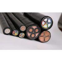 供应齐鲁牌裸铜线多芯交联塑料绝缘聚氯乙炔护套电力电缆 ZR-YJV22-B级 2*150