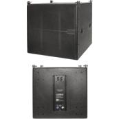 TOPP PRO美国拓谱单18寸有源线阵低音APEX18SA 电话:4001882597