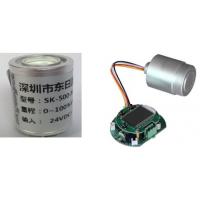 氨气NH3气体检测传感器模组