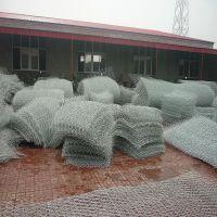镀锌石笼网箱厂家 供应 格宾网 提拔石笼网 山体岩面挂网 雷诺护垫可定制