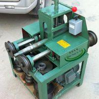 路邦机械DWQJ-G76多功能滚动式弯管机 方圆管弯管机