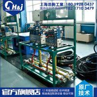 HJ橡胶机械成型机液压系统维故障检测维修上海液压站