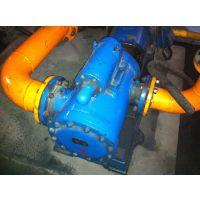 艾肯3GR50×2W2高低压润滑稀油站低压油泵 循环三螺杆泵