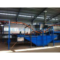 浸涂设备生产线流水线bh-867潍坊北海电子涂装