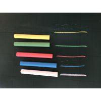 广州固体水溶性粉笔 无尘粉笔 水擦笔 环保板书笔