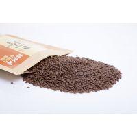 湖北襄阳产三珍400g袋装橡籽淀粉制品野生橡籽米橡籽淀粉米
