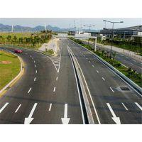 深圳道路划线丨车位划线丨热熔标线工程施工丨划线价格