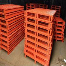 供应东莞、深圳、广州、清远、佛山等区Q235B二面进叉单面加强型铁托盘