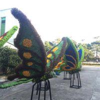 假动物绿雕的价格?仿真绿植雕塑园林景观绿雕动植物造型公园旅游景区度假村商场装饰