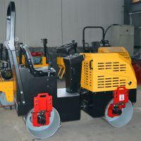 天通小型压路机分类与用途