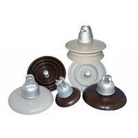 防污型悬式陶瓷绝缘子U120BP/160D