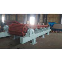 江苏联源板式给料机在日产3000t水泥生产线的应用